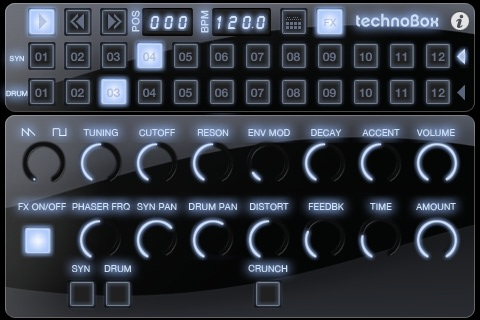 technobox